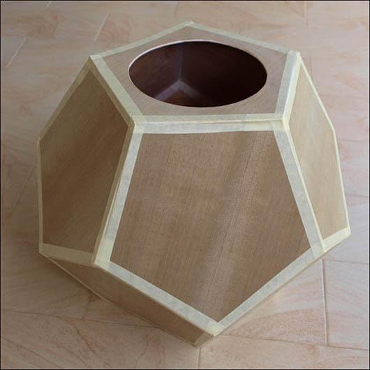 5. Box selesai